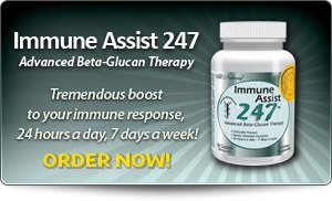 Immune Assist 247 - Advanced Beta-Glucan Therapy