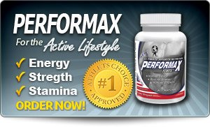 Performax Forte - Ultimate Sports Nutrition